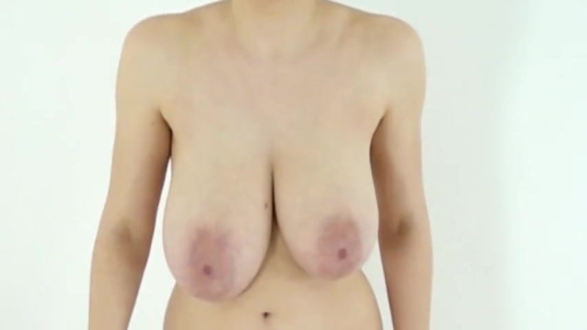New Science In Slow Motion Girl Nice Boobs