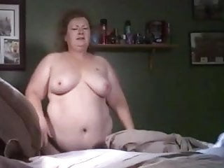 Nude ugly people Ugly fat krissy helps make the bed nude 3-31-2019