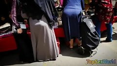 Arab Big Ass On Market - Hottest Booties and Boobs