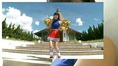 Mikako Horikawa - Pom-Pom Girl