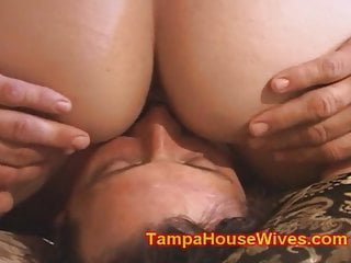 Uk wives voyeur - Two milf wives fucked while husbands watch