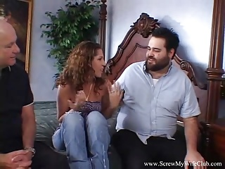 Single lesbian support groups Latina swinger supports hubby fantasy