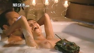 Celebrity Nude Bath Scenes getting realy Dirty!