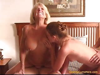 Teens parents - Teen fucks her grand parents
