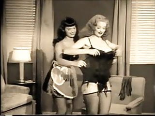 Bettie page nudes - Eros music
