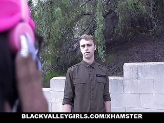 Vagina gamer Blackvalleygirls - black gamer girls ride hard cock