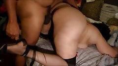 sexy bedroom suprise