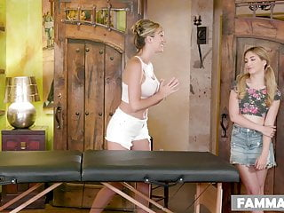 Penis brett farve - Stop interrupting and join us - brett rossi and jane wilde