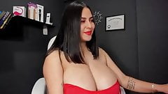 BIG TITS WEBCAM 19