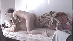 Amateur woman sex hidden camera voyeur 3