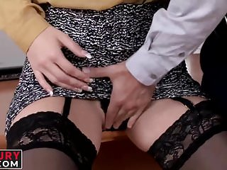 Big tits giant dicks redtube Attractive natasha gets double penetrated by two giant dicks