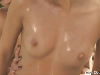 Indian real milfs - Body touching is a real adventure