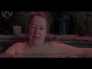 Bates  nackt Kathy Complex