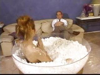 Penis rice sock Rice n ass fuck honey sin-nye
