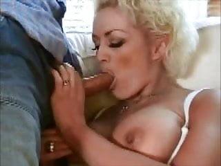 Free brittish porn Beautiful big breasted brittish blonde fuck facial