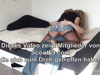German virgin nudes German big tits mom teach virgin step son how to fuck