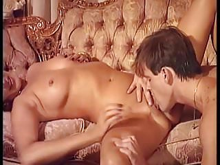 Action couple hard sex Classic hard dp action
