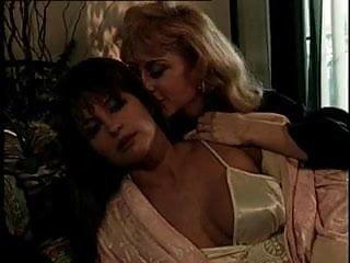 Nina lesbian Ashlyn gere and nina hartley lesbian scene