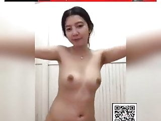 Audition nude - Asian girl nude dance
