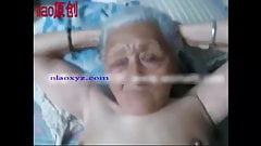 chinese -granny9