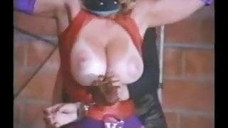 Danni Ashe Bondage