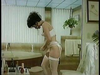 Christine mendoza lingerie Rossy mendoza - tres mexicanos ardientes 1986