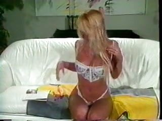 Kascha nude - Educating kascha - 1988