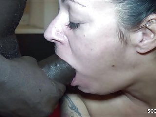 Moms fucking huge cocks German mom mareen fuck huge cock black and friend films