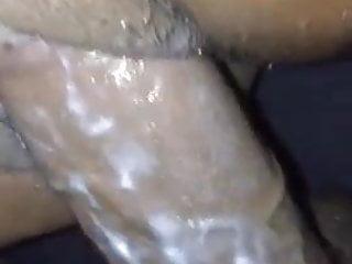 Kandi licks ms juicy Bbw ms juicy moaning wet creamy fucking bbc