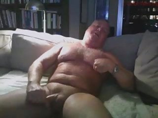 Daddy gay man - Daddy cum for cam