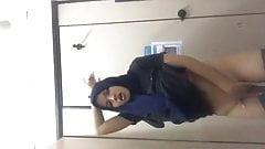 Malay cop4 hijab