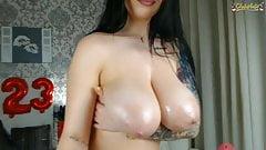 Watch Big tits cam slut - Big Tits