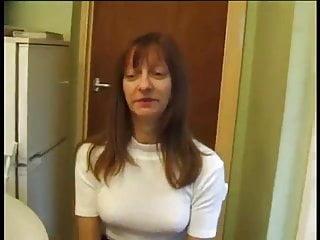 Morgan layne first porno - British milfs first porno