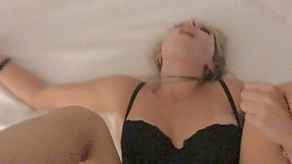 Fucking a hot college girl