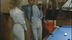 Peter North with Victoria Paris and Tamara Lee