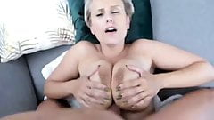 Live Tit and Feet Fucking with Angel Wicky
