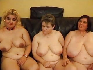 Lesbians playin with each other 3 bbws playing with each other