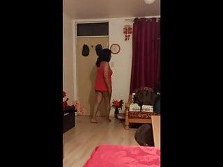Horny milf seduces delivery boy Indian wife delivery boy dare 1