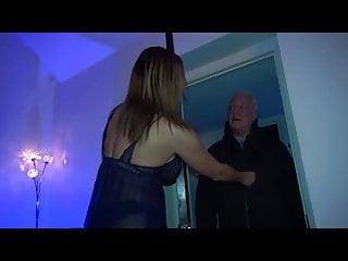 Xxx brothels venezuela Grandfathers visit in a brothel