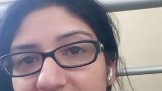 Canadian born Punjabi girl J Dhaliwal Jessica