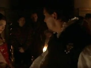 Tudor nudes Natalie dormer - the tudors 07