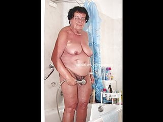 Free homemade mature granny pics - Omageil collected hot pics of amateur grannies