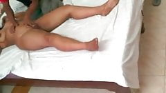 jerk off Indian massage parlor girl, handjob sex gay
