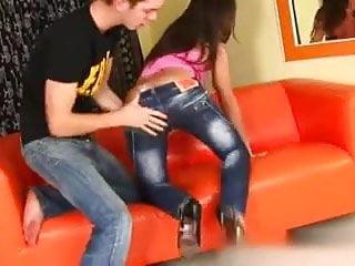 Lilo vibrator - Lilo fuck my jeans