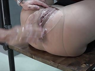 Lesbiasn fisting squirting Fisting squirting