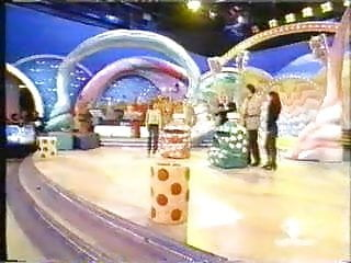 Spanish tv nude game show Italian strip game show 2