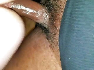 Gay black white Slut gets two creampies by black white cock.cum everywhere