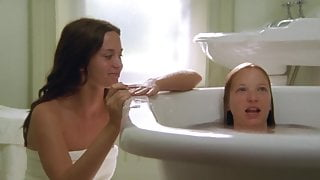 Emily Blunt and Nathalie Press - ''My Summer of Love'' 07