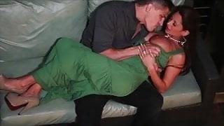 PUREMATURE - Seductive Mom Alison Star Gets Banged On Romantic
