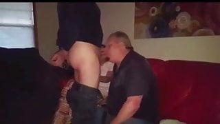 AMATEUR BISEXUAL CUCKOLD COUPLES SUCK, FUCK & CUM COMPILATION